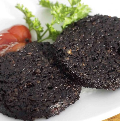Black pudding - perfect for a fry! Order online today