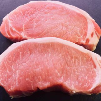 Pork Steaks, ready to order online