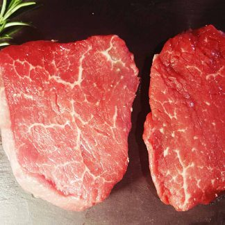 Fillet Steaks - available for home delivery