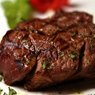 Fillet Steaks - available online today