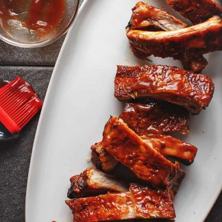 Pork ribs - available to order online