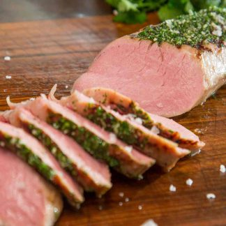 Pork Fillet - now available to order online