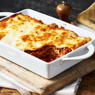 Lasagne Meal Deal - Perfect for those nights in.